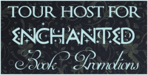 Enchanted Virtual Book tours